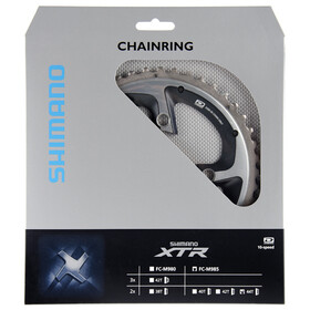 Shimano XTR FC-M985 Chainring silver